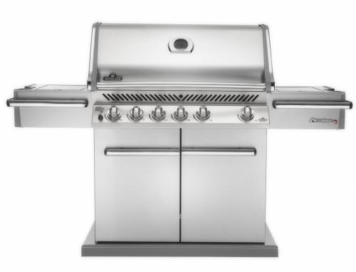 Plynový gril Prestige PRO600