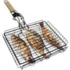 Grilovací košík na ryby